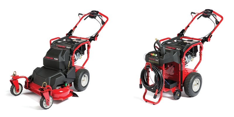 Four main types of Lawn Mower