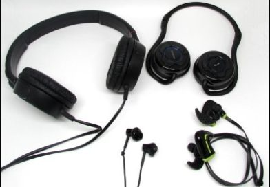 Headphones, Headsets, or Earbuds – Undestand the Difference