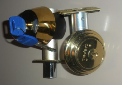 Secure Your Home with Quality Deadbolt Locks