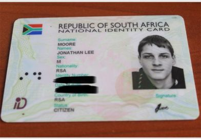 The Role of ID Cards in Daily Lives