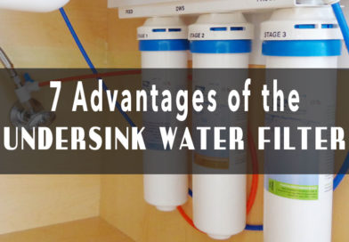 Benefits of Under-Sink Water Purifier Systems