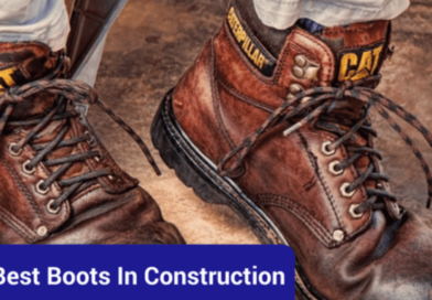 Want to Complete Your Tactical Gear? Consider Steel Toe Boots