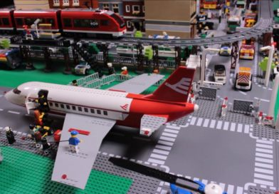 Tips For Starting Your Own LEGO Collection