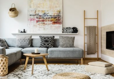 Tips To Design Your Perfect Living Room